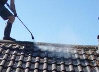 Roof Cleaning & Sealing Cornwall  image